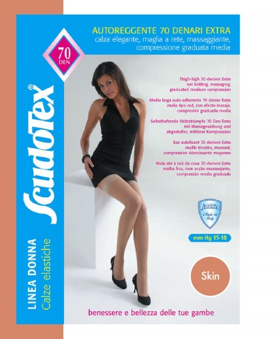 Autoreggente Scudotex 70 Denari Skin Mis. 5