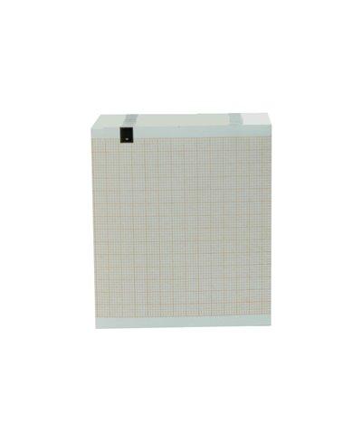 Carta Termica per Esaote P8000 - 80mm x 70mm x 300 fogli