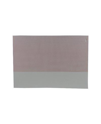 Carta per Elettrocardiografo Pagewriter 100, 200, Tc30, Tc50, Tc70 - 210 mm x 300 mm x 200 fogli