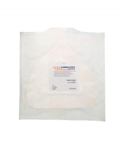 Cerotto Antidecubito Sacrale Adesivo Sterile in Schiuma di Poliuretano