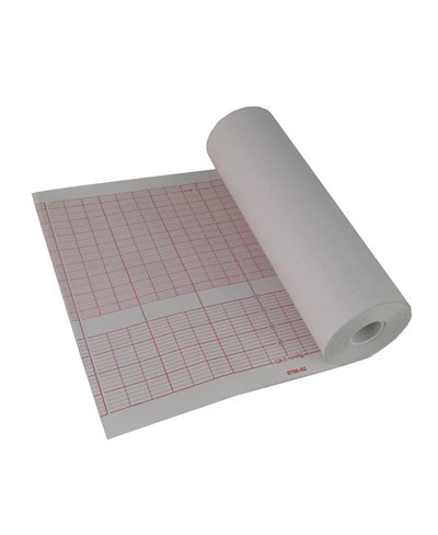Carta Termica per Cardiotocografo Bionet e Gima Fc1400