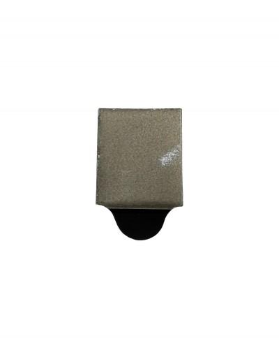 Elettrodo Ecg Tab 27x37 mm Confezione da 100 Pezzi