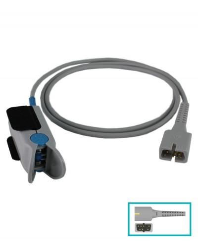Sensore Spo2 Adulti Compatibile Nellcor