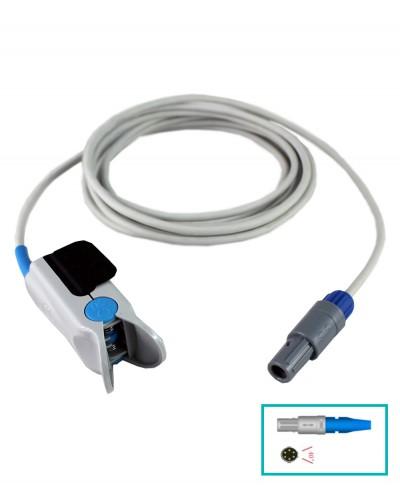 Sensore Spo2 Adulti per Monitor Edan