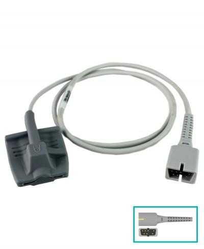Sensore Spo2 Adulti in Silicone Compatibile Nellcor