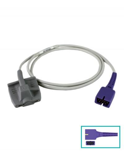 Sensore Spo2 Adulti in Silicone Compatibile Nellcor DS-100A