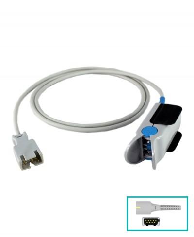 Sensore Spo2 Adulti Compatibile Masimo LNCS DCI