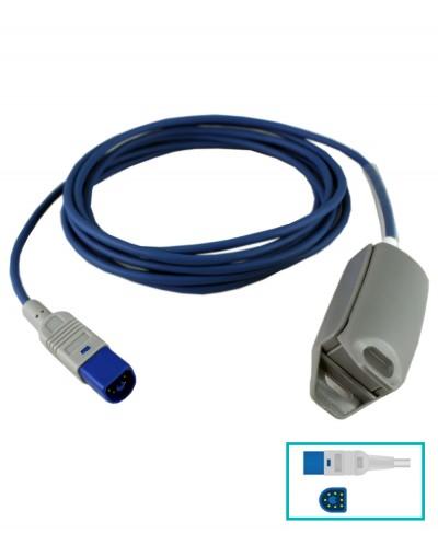 Sensore Spo2 Adulti Compatibile Philips M1196A
