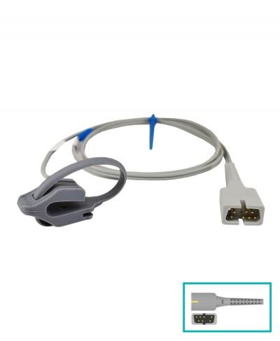 Sensore Spo2 Compatibile Nellcor Neonatale in Silicone
