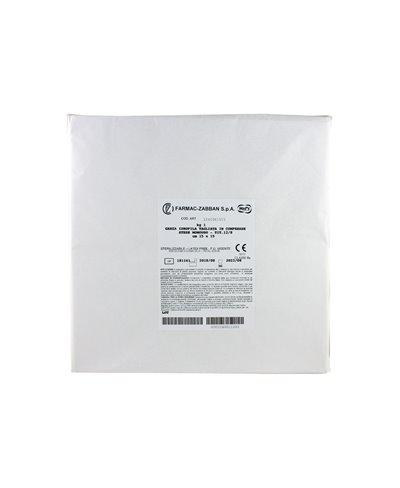 Garza Idrofila Tagliata in Compresse 15x15 Cm Confezione 1 Kg