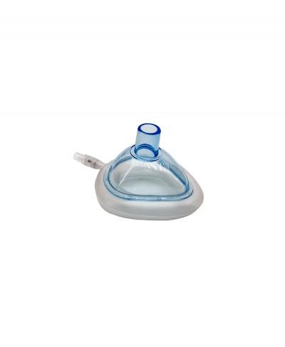 Maschera Neonatale per Pallone da Rianimazione misura 0