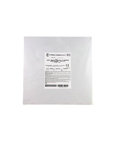 Garza Idrofila Tagliata in Compresse 30x30 Cm Confezione 1 Kg