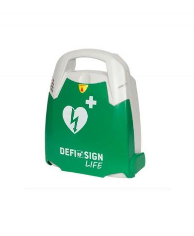 Defibrillatore Semiautomatico Schiller DefiSign Life