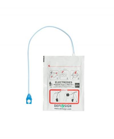 Schiller PA1 / DefiSign Life Elettrodi Adulti per Defibrillatore AED