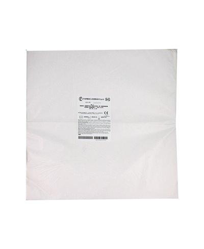 Garza Idrofila Tagliata in Compresse 25x25 Cm Confezione 1 Kg