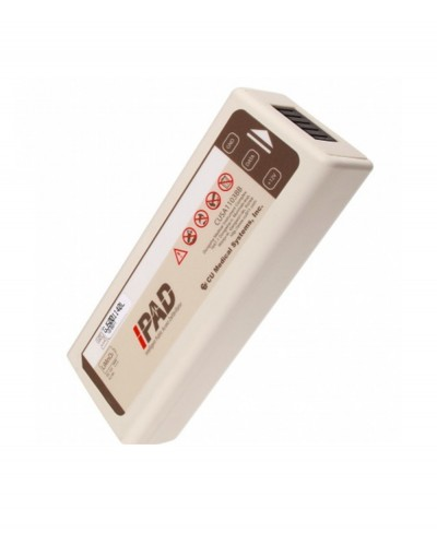 Batteria per Defibrillatore Semiautomatico i-PAD CU-SP1
