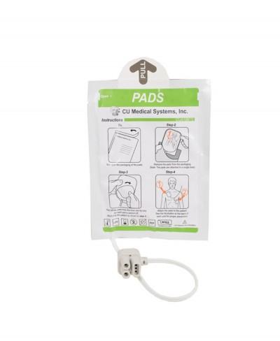 Elettrodi per Adulti per Defibrillatore i-PAD CU-SP1