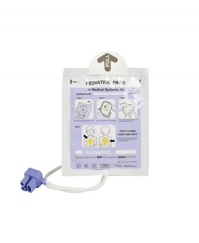 Elettrodi Pediatrici per Defibrillatore i-PAD CU-SP1