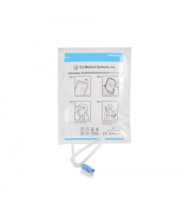 Elettrodi Adulti per Defibrillatore Cu-Medical NF1200