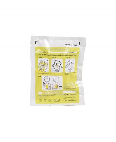 Elettrodi Pediatrici per Defibrillatore Cu-Medical NF1200