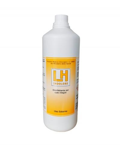 Disinfettante Antisettico per Cute Integra in Soluzione Acquosa 1000 Ml LH