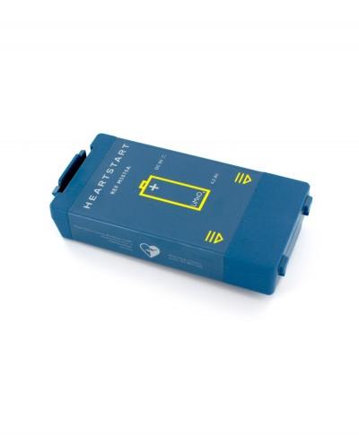 Batteria per Defibrillatore Philips Heartstart HS1 / FRx / Home