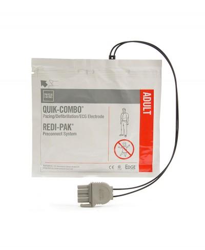 """Elettrodi Adulti """"Quick Combo"""" per Defibrillatore Physio Control"""