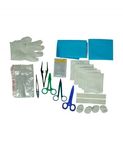 Kit Sutura Sterile Monouso