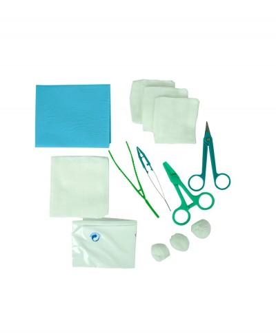 Kit Medicazione Sterile Monouso