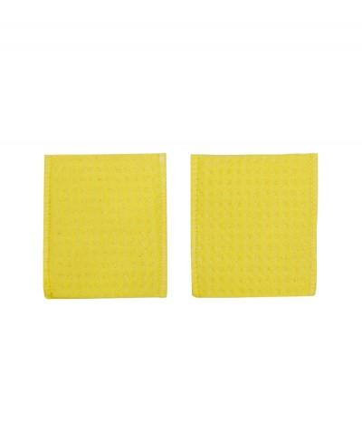 Spugna Porta Elettrodo in Spontex per elettrodo 60 x 85 mm - Confezione 2 pezzi