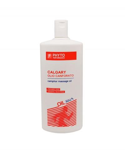 Olio da Massaggio Canforato Phyto Performance 500 ml