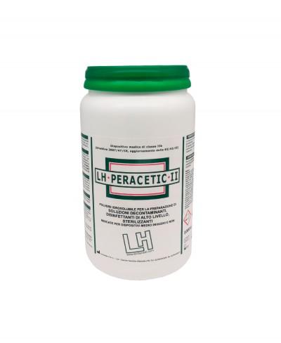 Disinfettante Peracetico in Polvere LH Peracetic II - 1 kg