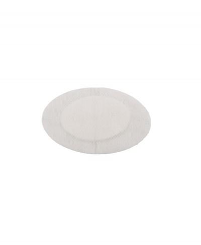 Medicazione Oculare Adesiva Sterile con Tampone Antiaderente in TNT 6,5 x 9,5 Cm - 1 Pezzo