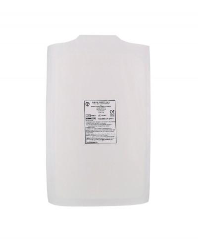 ProtectFilm Pellicola Adesiva Sterile Impermeabile e Trasparente per Medicazioni cm 20x30 - 1 pezzo