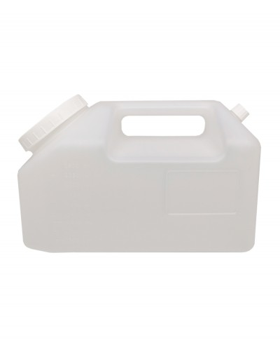 Contenitore per la Raccolta delle Urine nelle 24 ore - 2500ml