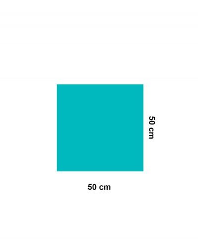Telo Chirurgico Sterile Monouso 50x50 cm TNT+ PE