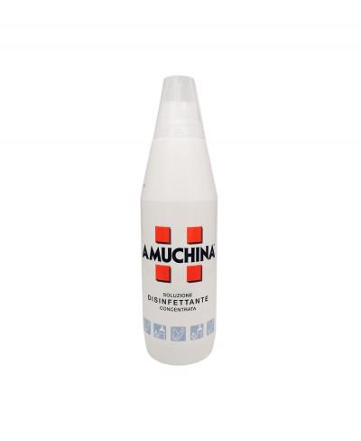 Amuchina Soluzione Disinfettante Concentrata - 1000 ml