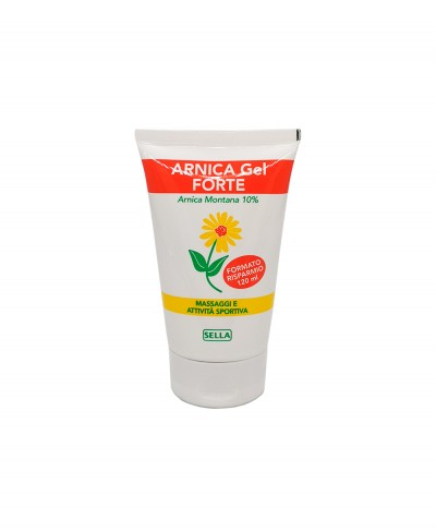 Arnica Gel Forte Formato 120 ml
