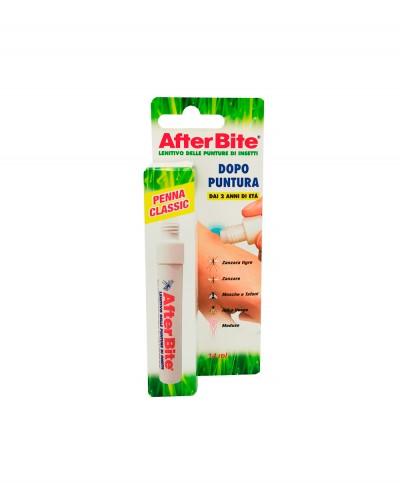 AfterBite Lenitivo delle Punture di Insetti - Penna Stick da 14 ml
