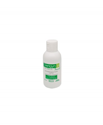 Derigyn 3.5 Tea Tree Oil Detergente Liquido a ph 3.5 - 100 ml