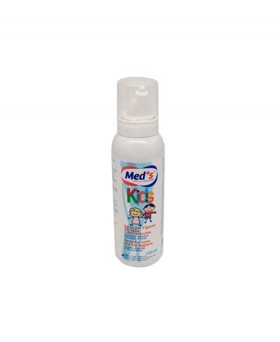 Soluzione Isotonica Spray con Acqua di Mare 100 ml