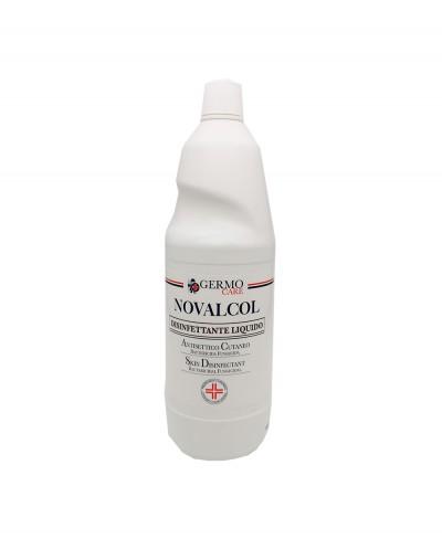 Disinfettante Antisettico per Cute Integra Novalcol 1000 ml