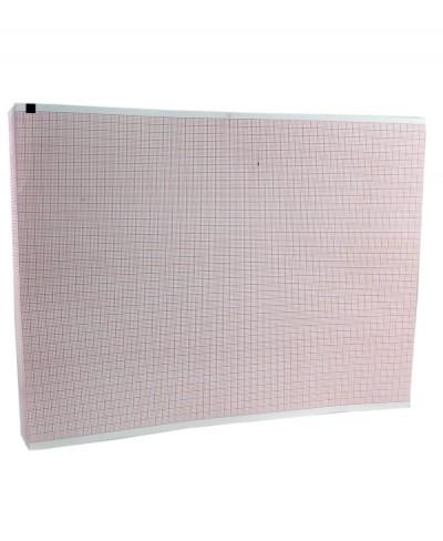 Carta Termica per Elettrocardiografo Cardioline 200S e 200+ - 210 mm x 295 mm x 180 fogli