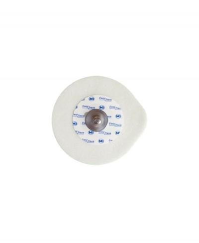 Elettrodo ECG Monouso Adesivo Diametro 43mm - Confezione 50 Pezzi Moduldiagram