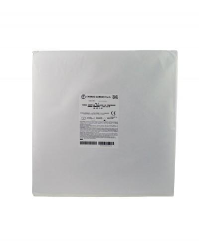 Garza Idrofila Tagliata in Compresse 40x40 Cm Confezione 1 Kg