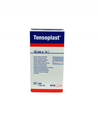 Benda Adesiva Tensoplast 10 Cm x 4,5 Metri
