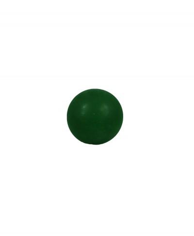 Pallina in Silicone per la Riabilitazione Della Mano Colore Verde Forte Elasticità