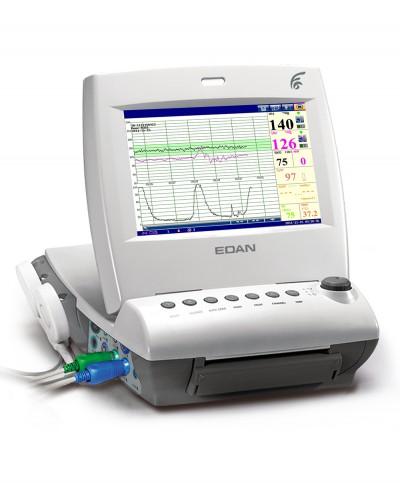 Cardiotocografo Edan F6 Canale Singolo