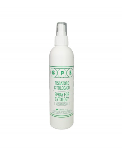 Fissatore Citologico Spray in Flacone da 250ml